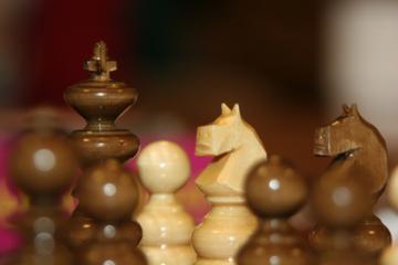 Deutscher Schachbund will Diskriminierung von Webseite löschen - (c) Andreas Zeugner  / pixelio.de
