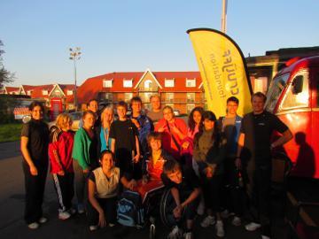 International Paralympic Youth Camp 2011 - Foto: (c) Katharina Schlüter