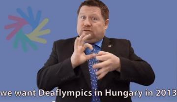 Deaflympics: Ausführung der 22. Sommer-Deaflympics noch offen - Foto: ICSD