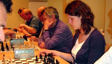 Gehörlose: 15. Schach Einzel Weltmeisterschaften 2012 - Foto: (c) DGS Archiv