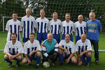 GSV Bielefeld Ü-40 Deutscher Fußballmeister - Foto: (c) GSV Braunschweig / DGS