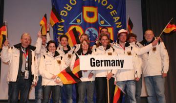 Gehörlose Ski-Elite: Ski-Europameisterschaften in Davos sind eröffnet - Foto: (c) Peter Fiebriger / DGS