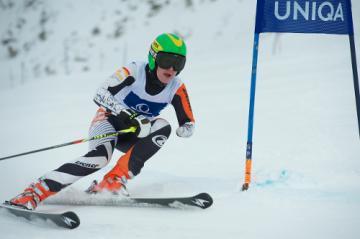 Behindertensport: Pitztal-Aufenthalt mit vier Siegen beendet - Foto: (DBS)