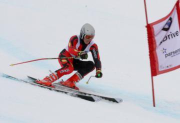 Ski-Europameisterschaften: Gehörlose Ski-Junioren holten Gold und Bronze - Foto: (c) Peter Fiebiger / DGS