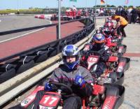 Euro Nations Deaf Karting Team Championship 2011 - Foto: (c) DGS