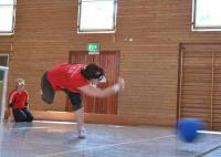 Goalball: DBS-Frauen bei B-EM mit dem Ziel die A-EM zu schaffen - Foto: (c) DBS