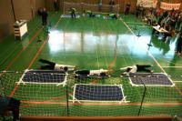 Schweiz: Torball-Jugend-Meisterschaften - Foto: (c) Plusport