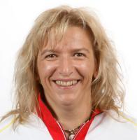 Paralympics: Silber für Deutschland durch Manuela Schmermund - (c) DBS