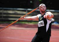 Gehoerlosen-Leichtathletik: Jessica Urbanski erzielt neue Rekorde - Foto: Anton Schneid / DGS