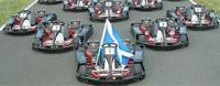 Motorsport-DM: Hoffmann war Motorsportler des Tages - Foto: (c) DGS