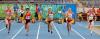 Gehörlose: Leichtathletik Junioren EM 2012 - Foto: (c)  DGS Archiv