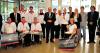 Paralympics 2012: Eintrag ins Goldene Buch für Paralympioniken - Foto: (c) Andreas Joneck