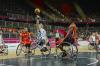 Paralympics: Deutsche Rollstuhlbasketballer - Zweiter Sieg im zweiten Spiel - Foto: (c) Andreas Joneck